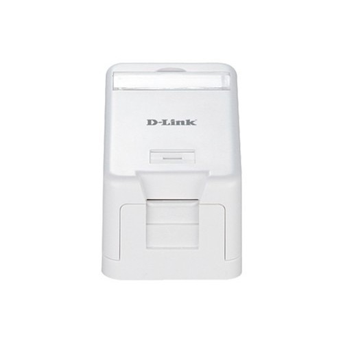 Keystone Boxes 1port -D-Link